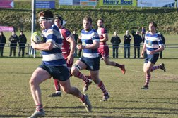 Sheffield RUFC  15  -  13  Newport (Salop) RFC