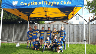 Sterling effort by Exiles at Festival