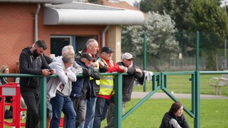 REMYCA vs. Stockport Town (12th Aug)