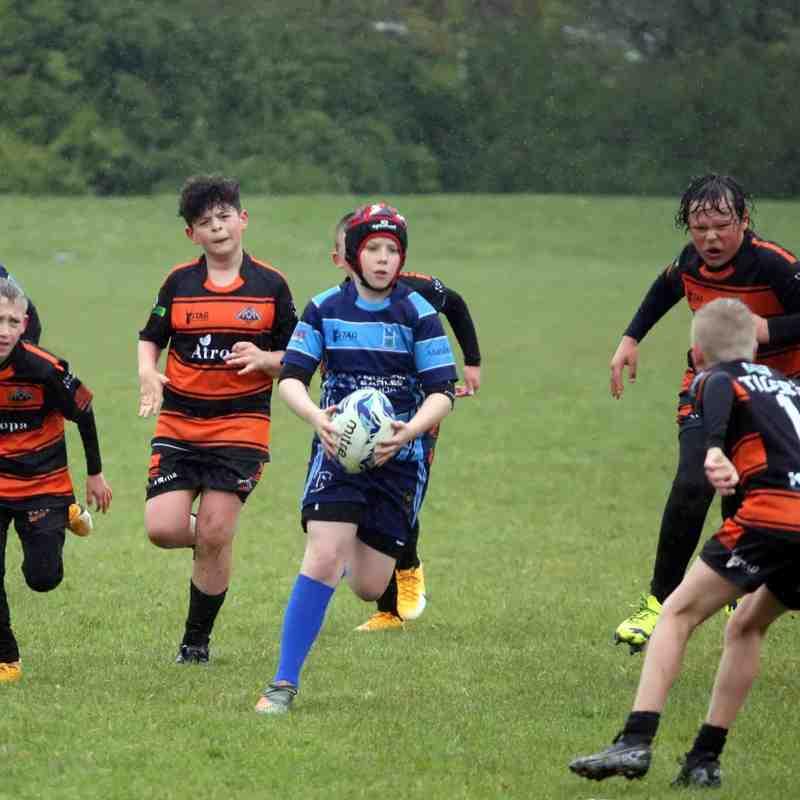 under 11,s v cottingham tigers 08-05-21