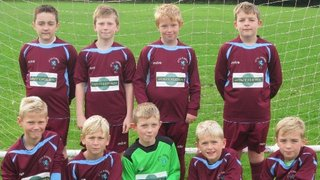 Under 11 Colts