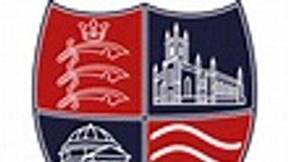 Match Report - Hampton & Richmond Borough  (Home - League)