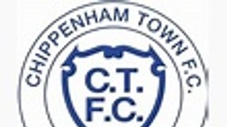 Match Report - Chippenham Town (Home - F.A. Cup - 3Q replay)