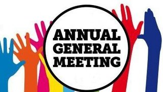 Slough CC AGM - 15th Nov 2019 @ 19.00