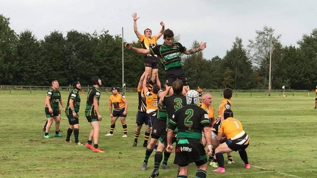 Rugby returns to Knott Field