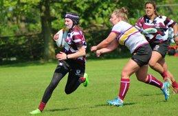 Leicestershire 23 - 15EC Ladies