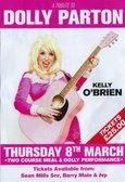 Dolly Parton Tribute Night - ONLY 20 TICKETS LEFT!