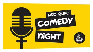 Comedy Night 2019