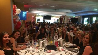 Oxfordshire Netball's 65th year celebrations