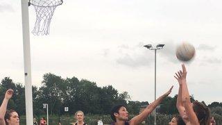 A team match against Abingdon Eagles