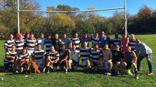 MRFC 1st Team