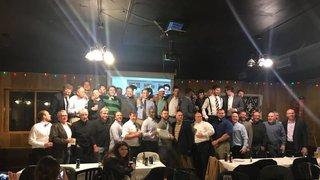 MRFC Annual Banquet 2/3/18