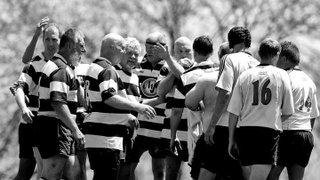 MRFC 50th - Old Boys Game