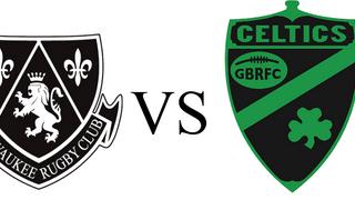 MRFC makes D2 playoffs! @ GB this Saturday! - READ