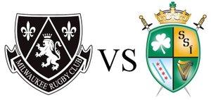 MRFC vs South Side Irish this Saturday 4/6! 1pm!
