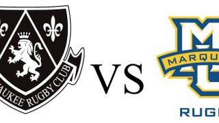 MRFC vs Marquette Rugby 10/12