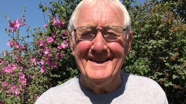 Happy Birthday to Dave Howdle