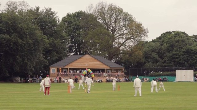 Newdigate Cricket Club Membership Page - click here to learn how to update your details