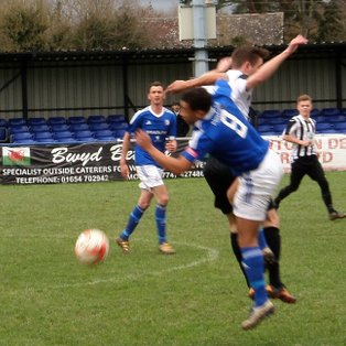 Bluebirds do the double over Flint