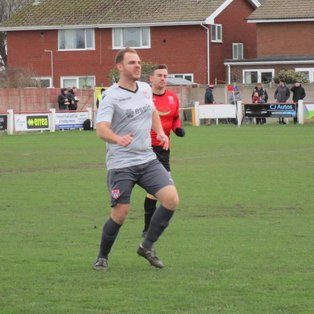 Prestatyn complete League double over Flint and have one hand firmly on the title