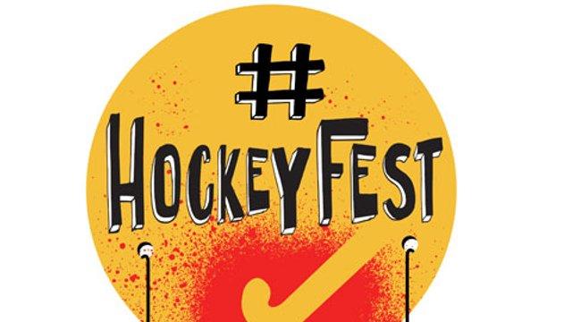 Swindon Hockey Fest! - 7th Sept 2019