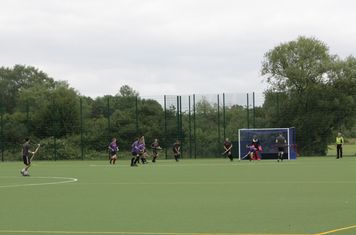 SHC Old Boys v SHC 1st XI match