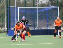 Swindon ladies 1s 4 - 2 Lansdown