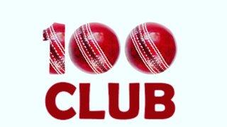 100 Club June result