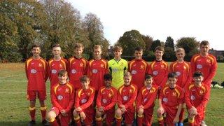 u16 United (OMYFL)