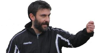 Lloyd Blackman resigns as Manager after 2  years at the helm