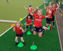 Blackheath's junior skills inspire school success