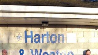 Harton and Westoe Minors Team Photos