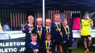 Earls Town Tournament 2014