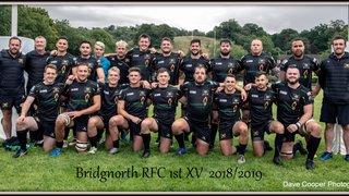 Bridgnorth 55 Burton 19