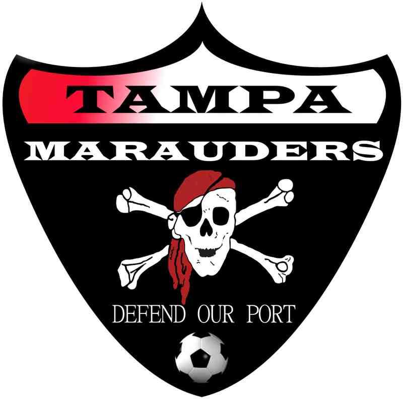 Marauders FC