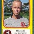 Martin Hax