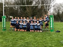Newbury Ladies