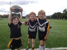 21 Jul - Festival for all Minis at Ealing. No session at Woodmansterne.
