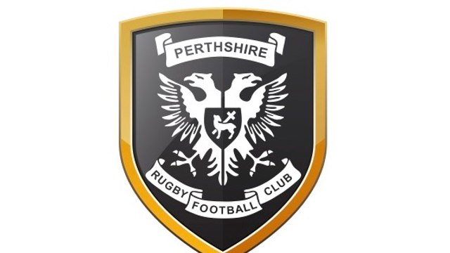 Perthshire Rugby New Website
