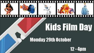 Kids Film Day
