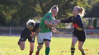 Sutton Coldfield Ladies Dev V Five Ways Ladies Dev