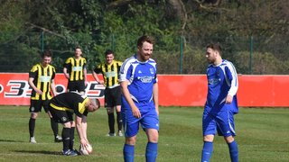 Hall Road rise early for tricky trip to Rossington
