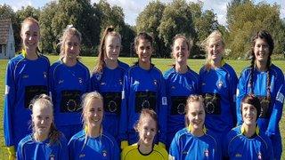 AFC Petersfield Ladies