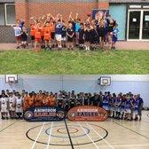 Super Saturday! U10s & U16s in competitive action!