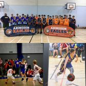 It's a wrap - Season ends with U18 tournament