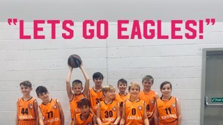Eagles notch up first National League win