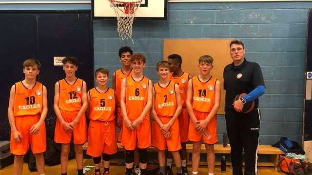 U14NL win again and maintain a 100% record!