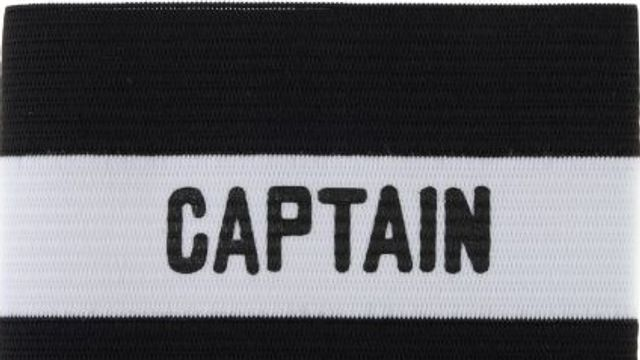 2018 Captains Announced