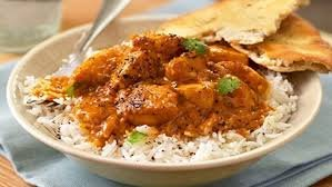 Curry Night  @ The Clubhouse