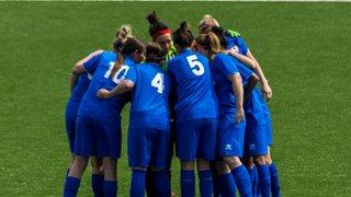 Ashford Ladies v Watford Ladies Development